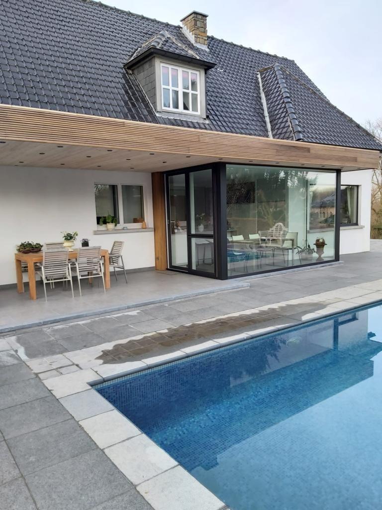 Pieters verandas